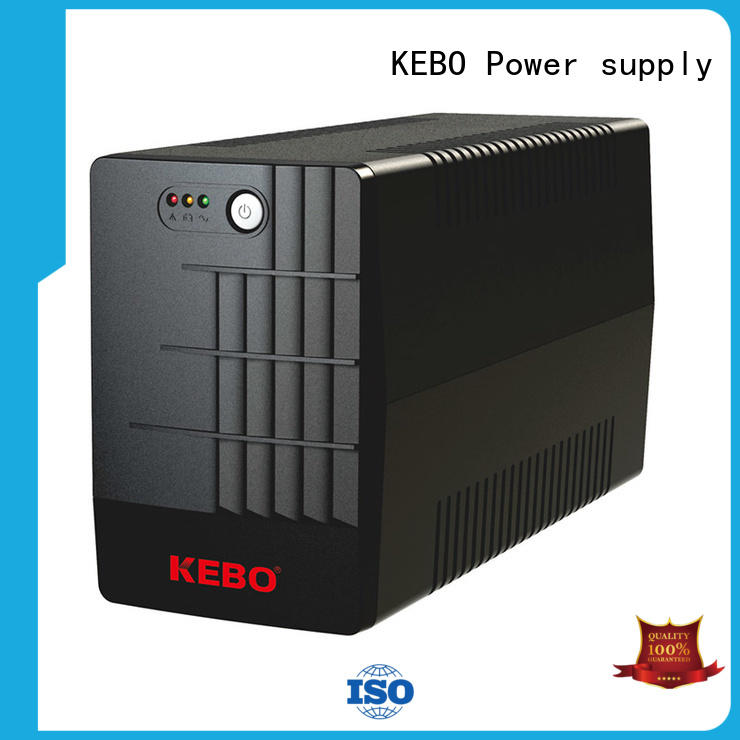 Quality KEBO Brand line interactive ups function