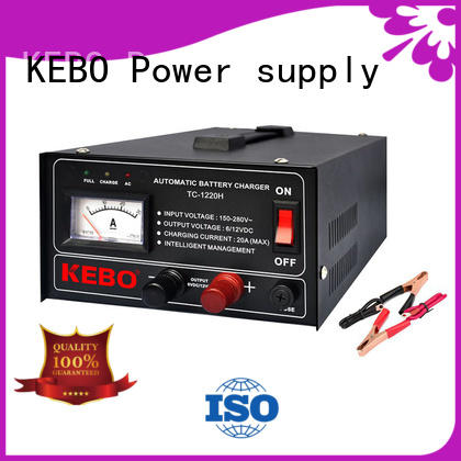 KEBO series intelligent charger manufacturer for industry