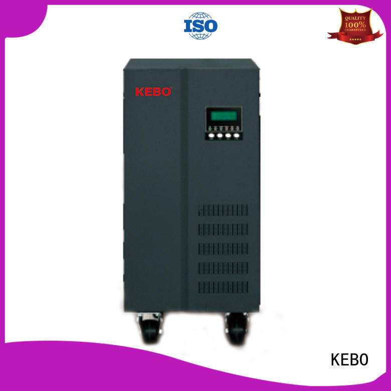 KEBO high quality online ups system gt for industry