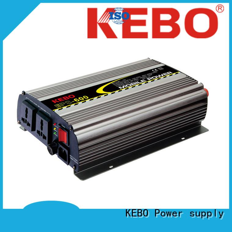 true sine wave inverter eps wallmounted KEBO Brand dc to ac inverter