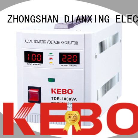 high quality relay used in stabilizer 05kva5kva series for industry