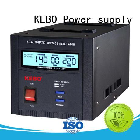 KEBO wmr servo stabilizer series for indoor