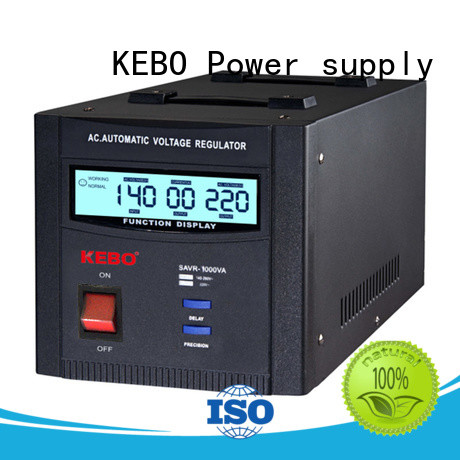 KEBO wmr servo stabilizer series for indoor