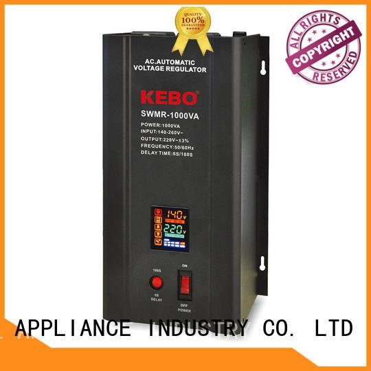 KEBO professional servo voltage regulator wholesale for laboratory