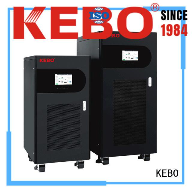 sine online ups system with built-in battery for indoor KEBO