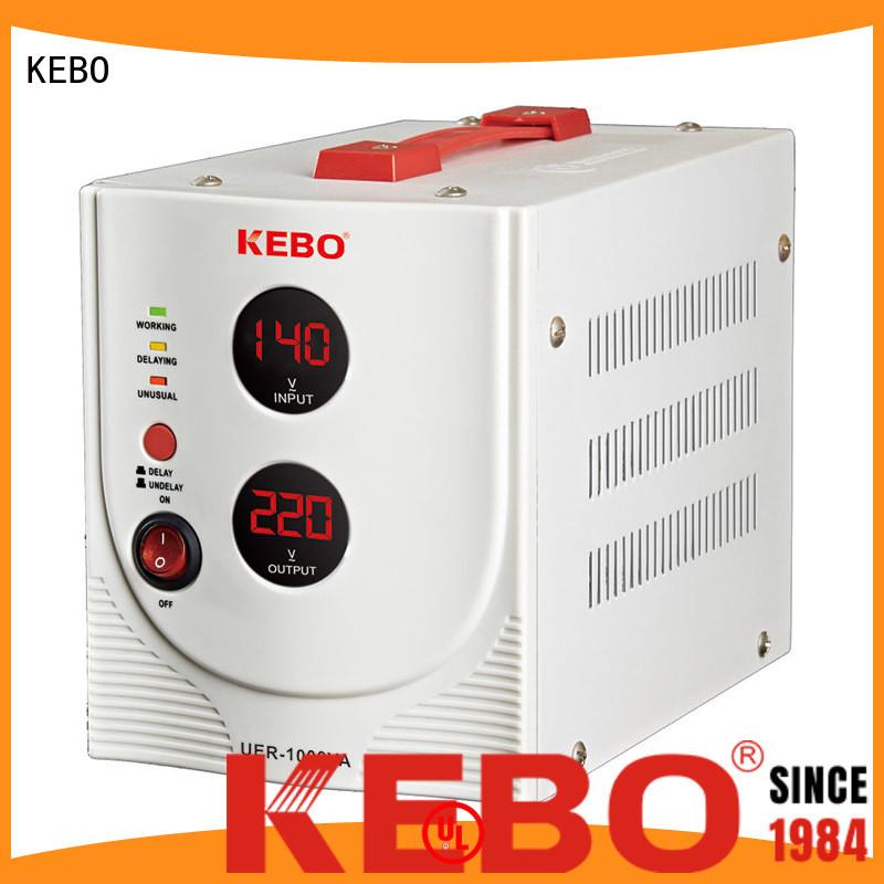 KEBO safety generator regulator wholesale for industry