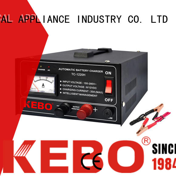 Quality KEBO Brand competitive charging intelligent charger