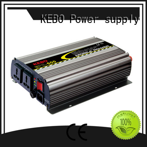 KEBO professional power inverter for home price factory for business