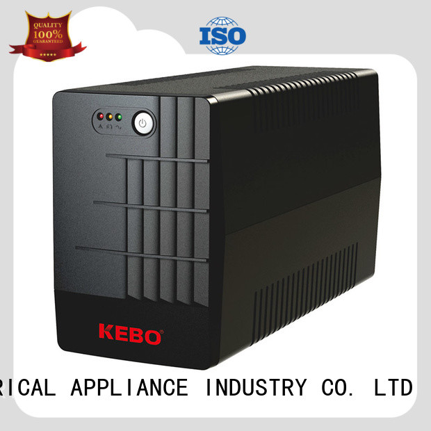 KEBO modified power backup supplier for different countries use