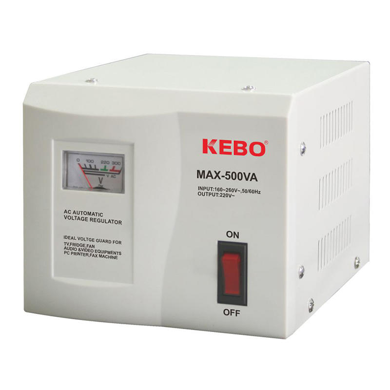 KEBO -Find Automatic Voltage Regulator Price Ac Voltage Regulator From Kebo Power