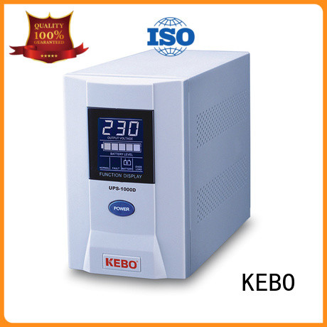 KEBO durable ups supplier supplier for indoor