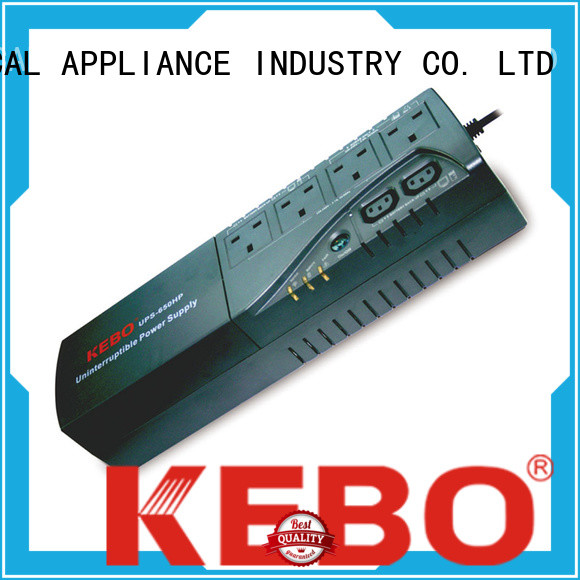 KEBO hot sale ups pc supplier for different countries use