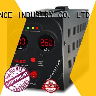 power regulator upgrade for compressors KEBO