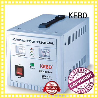 KEBO durable servo stabilizer customized for indoor