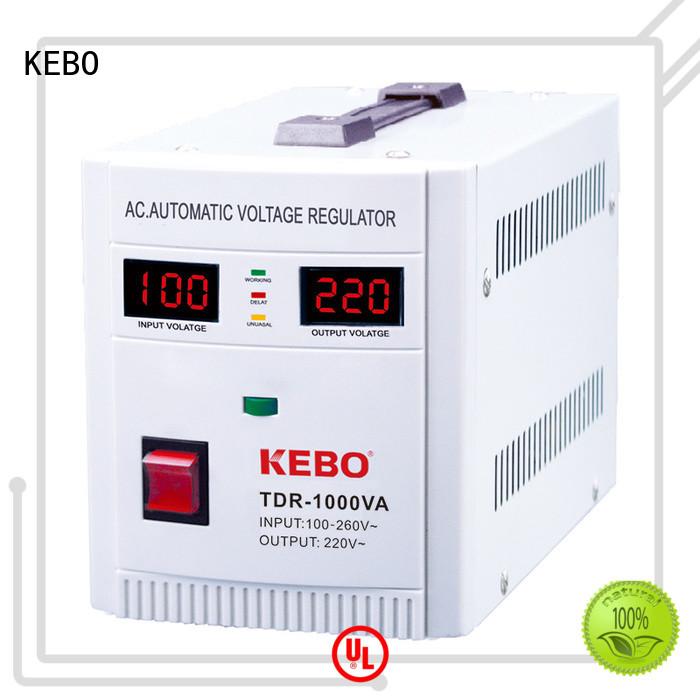 KEBO pr automatic voltage regulator for generator supplier