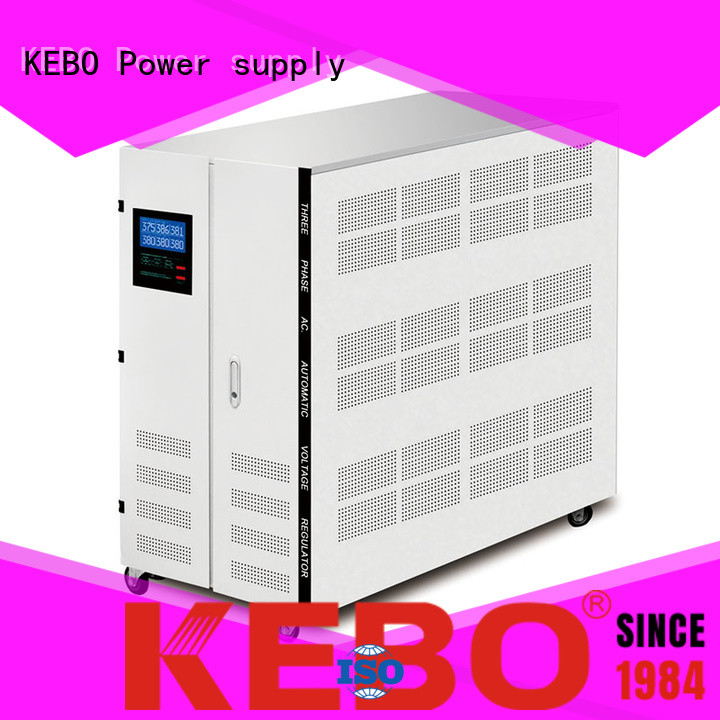KEBO Latest what is voltage regulation Suppliers for indoor
