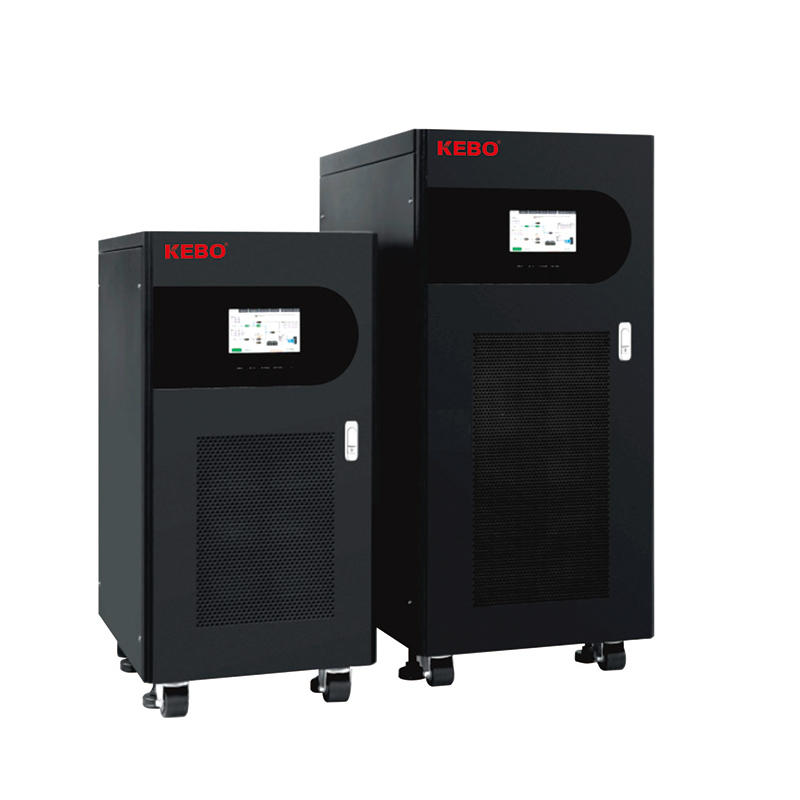 KEBO -Online Ups System, Low Frequency Online Ups Three Phase Gt Series 3:3
