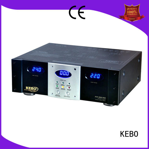 durable avr regulator single series for indoor