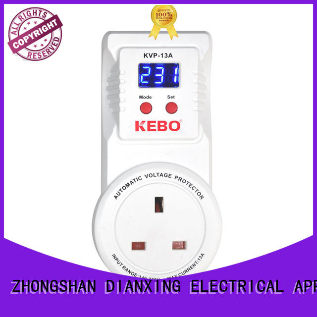 professional voltage protector supplier for industry