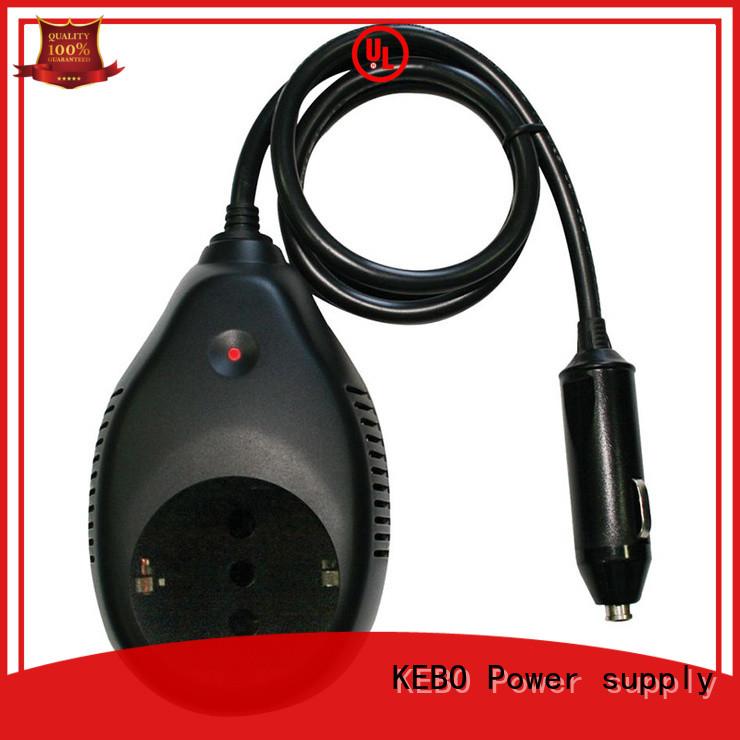 KEBO Custom car power inverter converter company for business