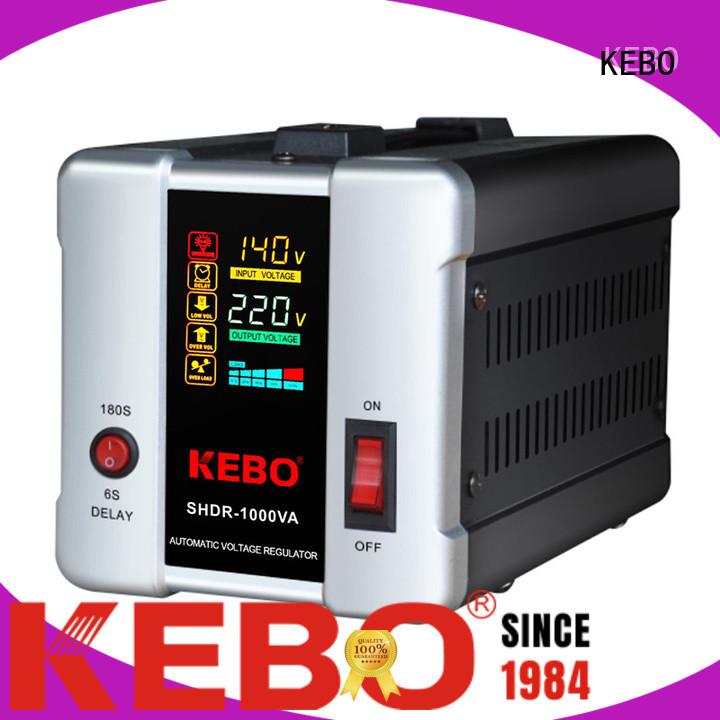 comfortable system generator regulator single KEBO Brand