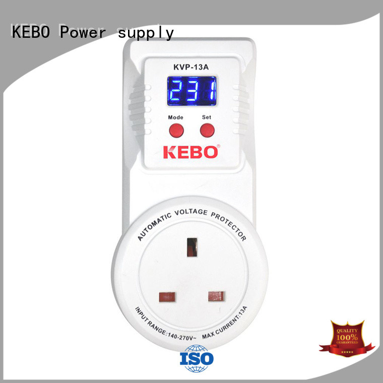 KEBO high efficient power protector manufacturer for industry