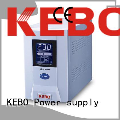 line interactive ups power leadacid KEBO Brand power backup