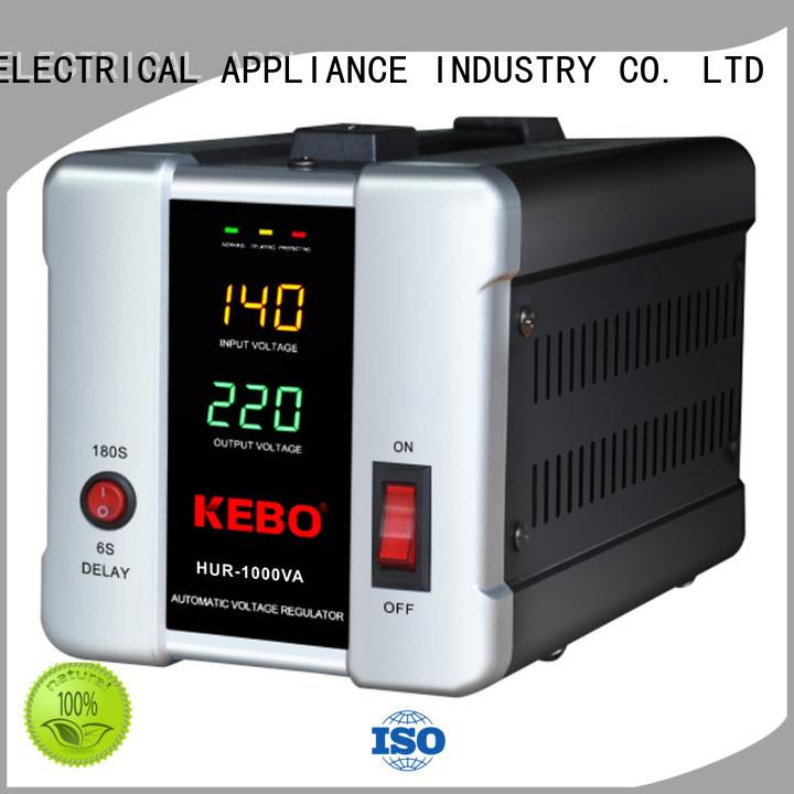 voltage stabilizer for home dual Bulk Buy performance KEBO