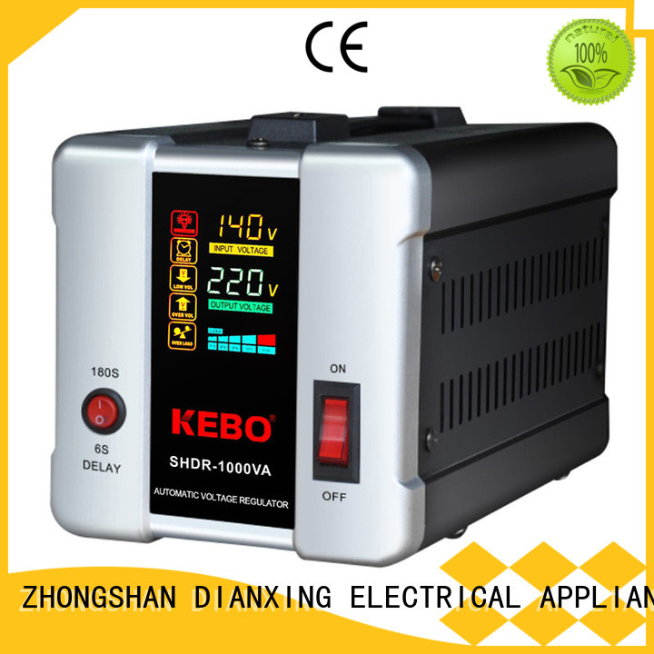 Wholesale automatic voltage regulator price america Supply for industry