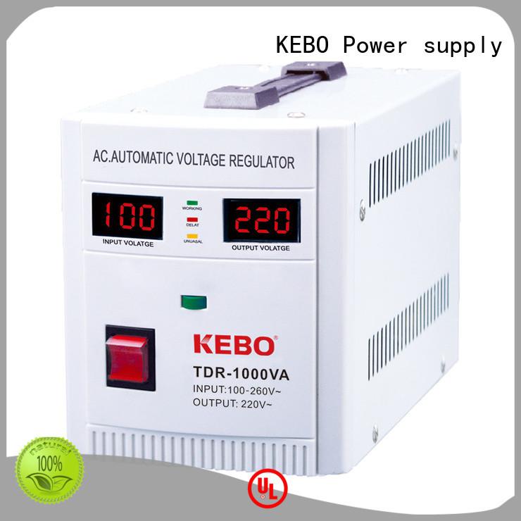 solution home compressors voltage stabilizer for home KEBO Brand