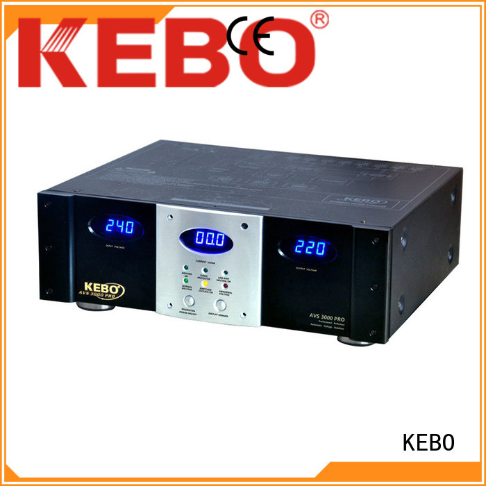 KEBO small panther avr philippines factory for indoor