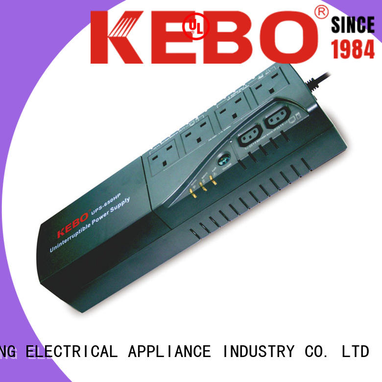 KEBO socket ups for home supplier for indoor