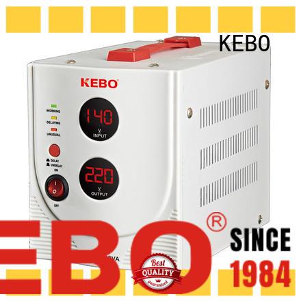 desktop electric stabilizer customized for compressors KEBO