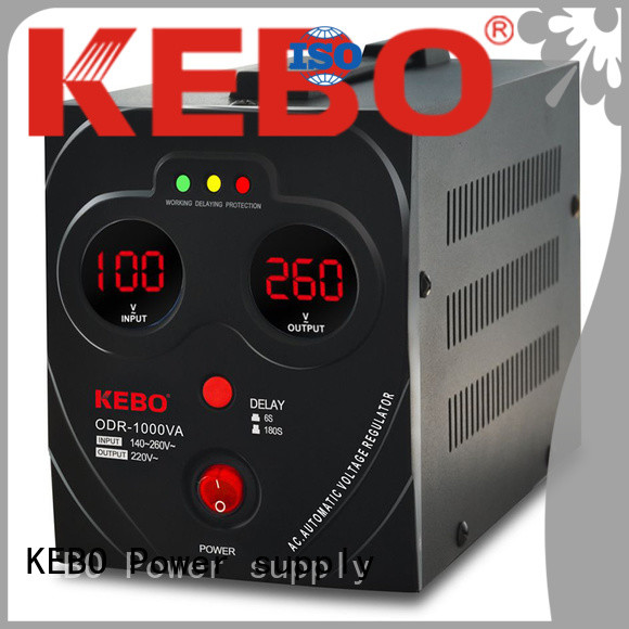 KEBO online voltage stabilizer wholesale