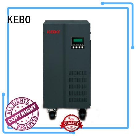 phase Custom sine battery online ups KEBO builtin