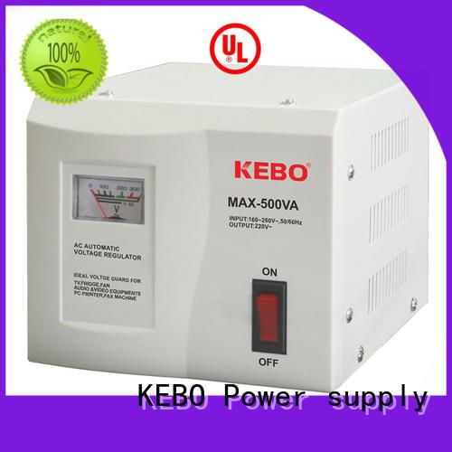 high quality power regulator range customized for indoor