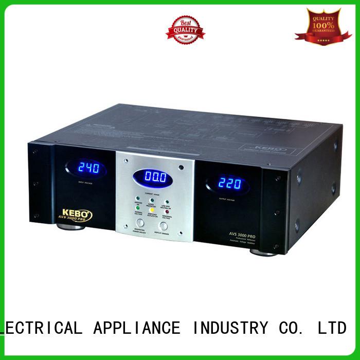 economic avr generator supplier for indoor