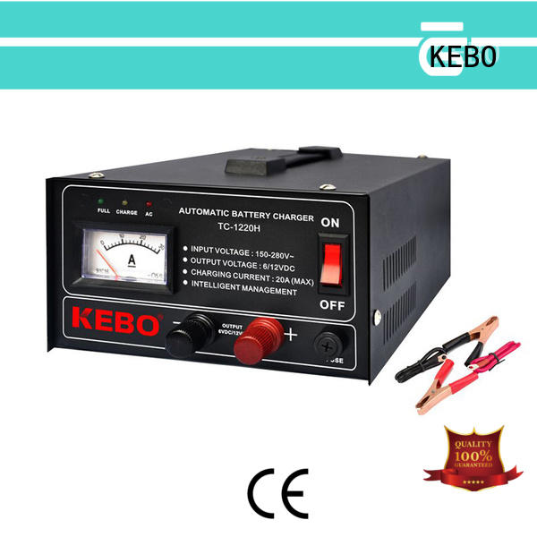 durable smart battery charger automatic supplier for industry
