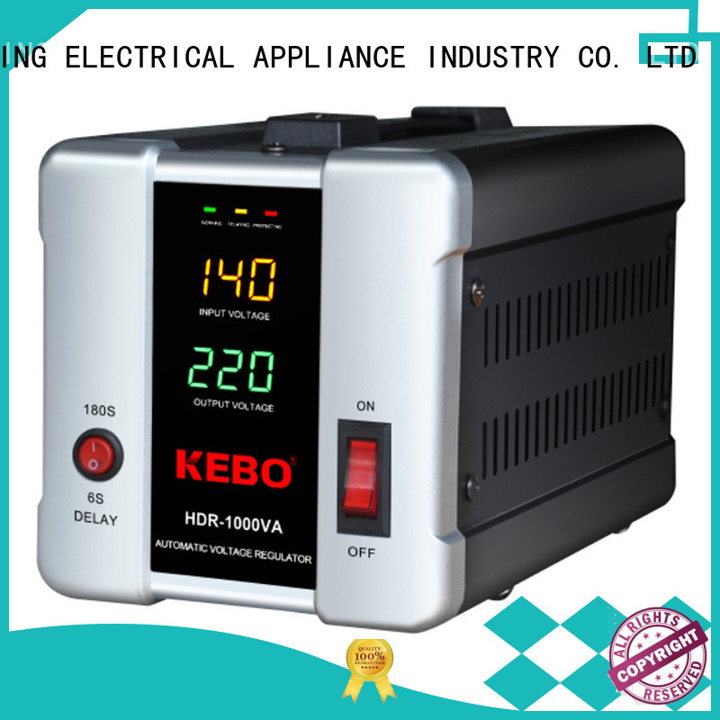 High-quality avr for refrigerator philippines 220v230v240v Suppliers for kitchen