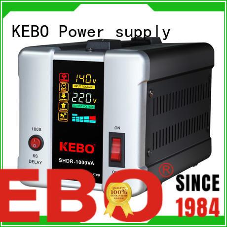 inline voltage regulator model for compressors KEBO