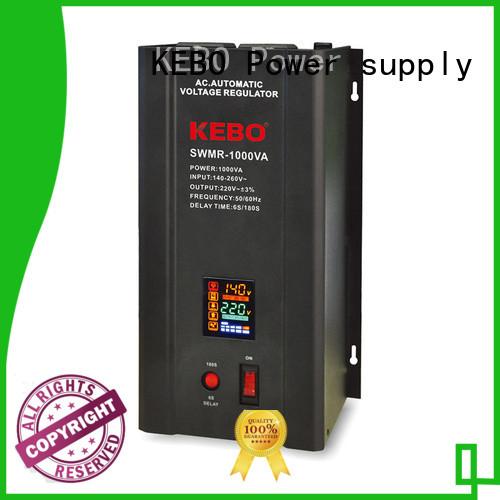 display ultra single servo stabilizer KEBO Brand