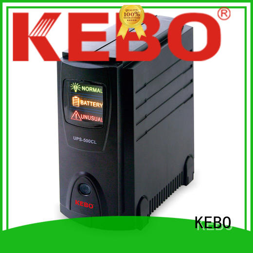 KEBO professional ups for home supplier for industry