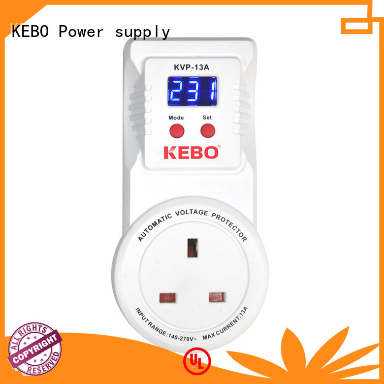 KEBO adjustable power protector series for industry