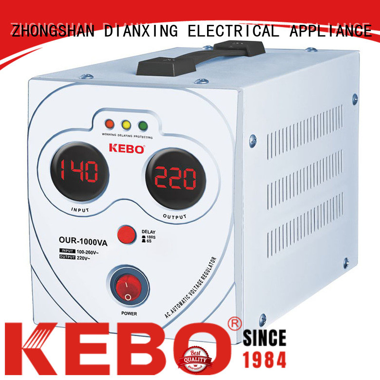 KEBO udr ac stabilizer not switching on manufacturer for compressors