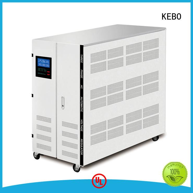 control pscr 3 phase variac three KEBO Brand company