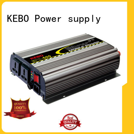 KEBO Brand charger dc to ac inverter mount factory