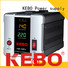 KEBO online difference between single and double booster stabilizer customized for compressors