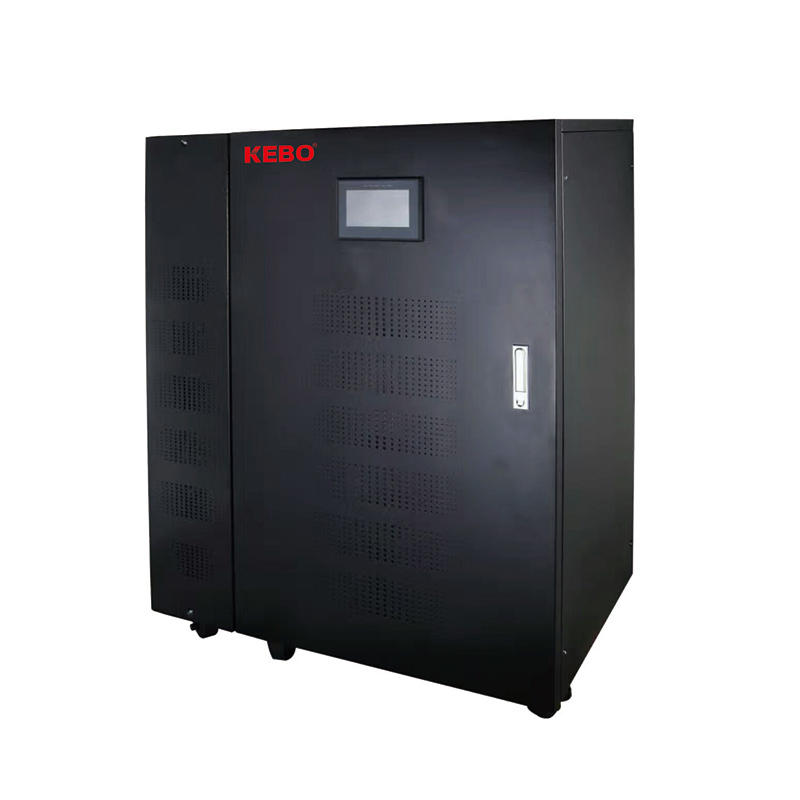 KEBO -Online Ups System, Low Frequency Online Ups Three Phase Gt Series 3:3-2