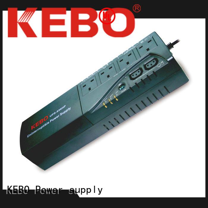 line interactive ups batteries KEBO Brand power backup