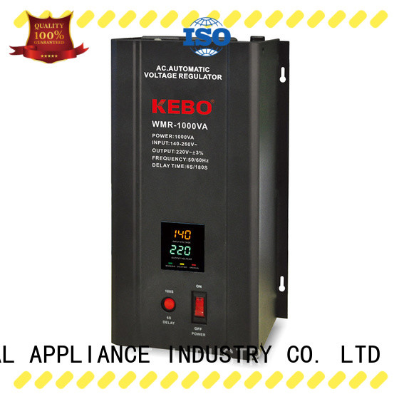 KEBO duty servo stabilizer manufacturer for indoor